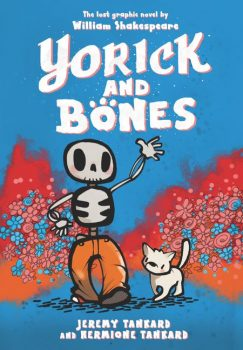 Yorick-and-Bones